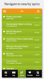 Rome guide by locals- screenshot thumbnail