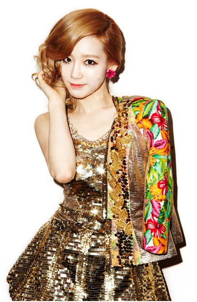 taeyeon hair 33