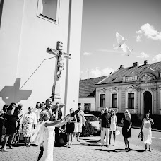 Wedding photographer Jaromír Šauer (jednofoto). Photo of 07.09.2017