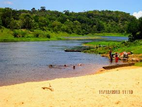Photo: River Contas