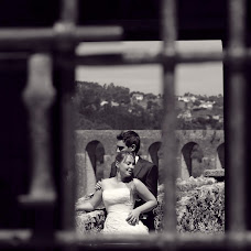 Wedding photographer Luis Gomes (luisgomesphotog). Photo of 07.07.2014