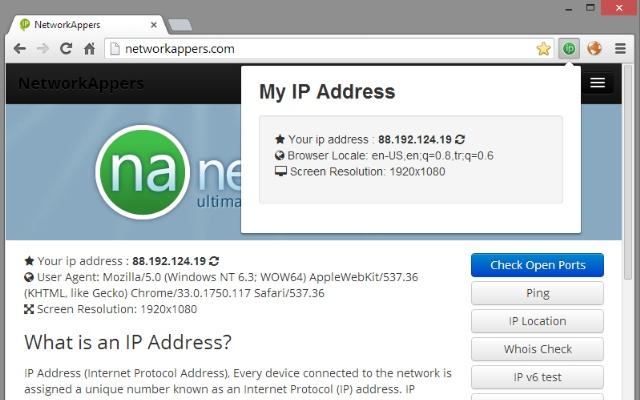 My IP Plus