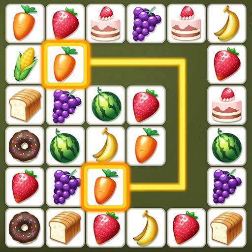 Shisen Sho Mahjong Connect Icon