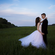 Wedding photographer Ekaterina Burdyga (burdygakat). Photo of 13.06.2015