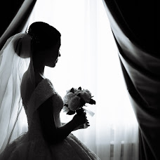 Wedding photographer Sagynysh Tokenov (Sagynysh). Photo of 18.06.2018