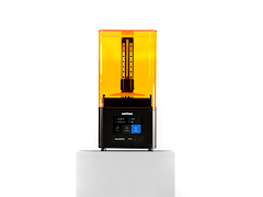 Zortrax Inkspire UV LCD Fully Assembled 3D Printer