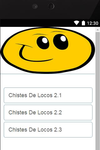 Chistes De Locos 22