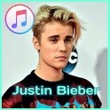 J-u-s-t-i-n B-i-e-b-e-r - Best Star Songs icon