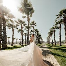 Wedding photographer Ulyana Fedorchenko (Fedorchenko92). Photo of 06.06.2018
