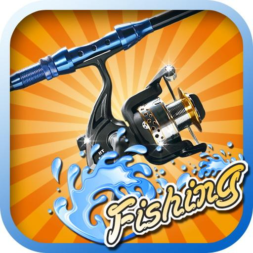 戶外釣魚精英 體育競技 App LOGO-APP試玩