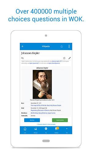 WikiMaster- Quiz to Wikipedia 3.27.1 screenshots 18