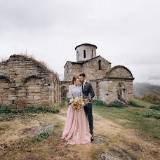 Wedding photographer Anna Storozhevaya (id232683784). Photo of 31.10.2017