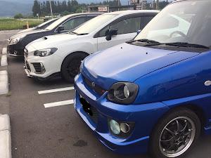 プレオ RA1 RS limitedⅡのカスタム事例画像  turbouさんの2019年07月24日12:36の投稿