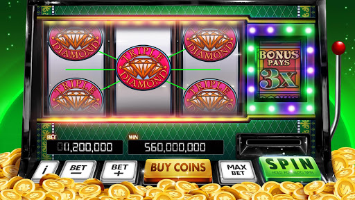 Huge Win Slots - Real Casino Slots in Vegas Nights apktram screenshots 4