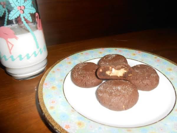 Chocolate Peanut Butter Rapture Recipe