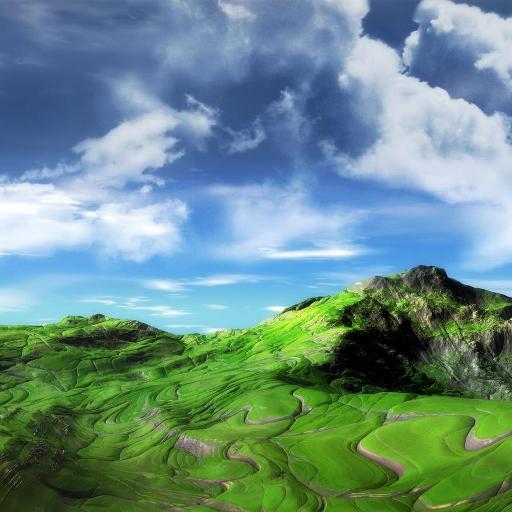 山の壁紙とテーマ。 個人化 App LOGO-APP試玩