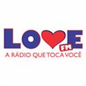 Rádio Love FM icon