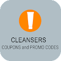 Cleansers Coupons - I'm In! icon