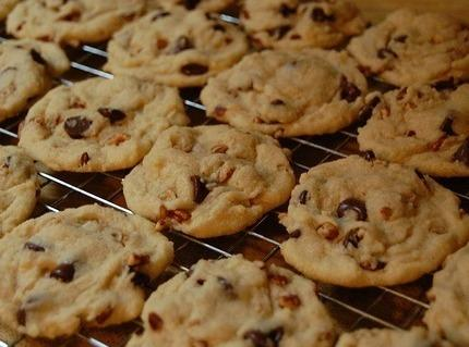Two Chips Are Better Chocolate Chip Cookies Recipe