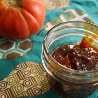 Citrus Tomato Marmalade