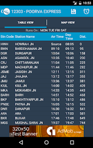 Indian Rail Train Status Apk Download For Android 10