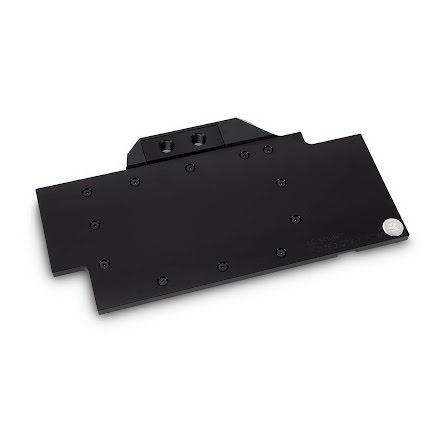 EK vannblokk for skjermkort, EK-FC1080 GTX Ti FTW3 - Acetal+Nickel