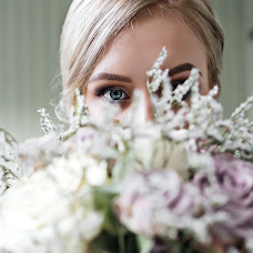 Wedding photographer Natalya Syrovatkina (syroezhka). Photo of 25.07.2018