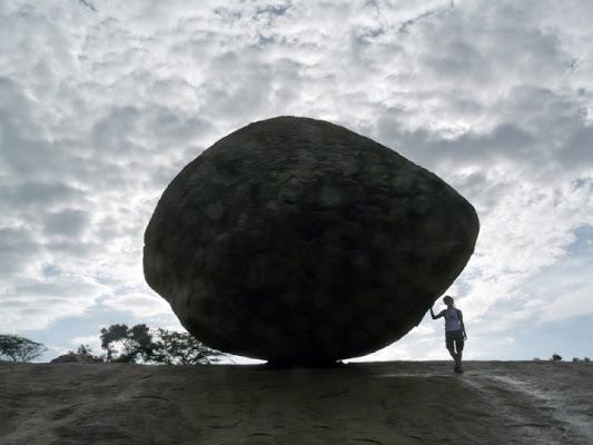 La palla di Turistinonpercaso
