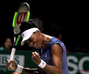 🎥 31ste Sister Act is een feit: Venus klopt tweevoudig Australian Open-winnares en komt Serena tegen