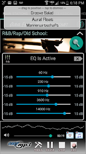 Internet Radio Recorder Pro Screenshot