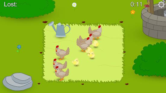 Animal Herding - náhled