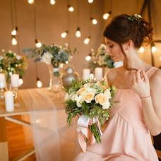 Wedding photographer Artem Dolzhenko (artdlzhnko). Photo of 15.08.2016