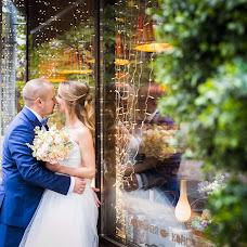 Wedding photographer Mariya Primak (gorbusha). Photo of 12.02.2016