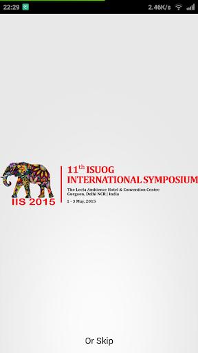 IIS 2015