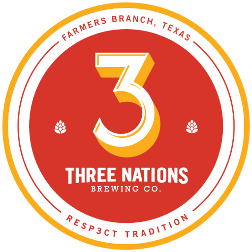 Logo of 3 Nations Devout Horchata Milk Stout (Nitro)
