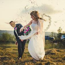 Fotografo di matrimoni Maksim Ivanyuta (IMstudio). Foto del 17.03.2016