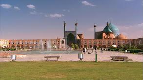Iran's Historic Capitals thumbnail