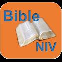 Holy Bible(NIV) icon