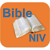 Holy Bible(NIV)