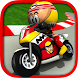MiniBikers - Androidアプリ