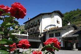 Hotel Veneriaz