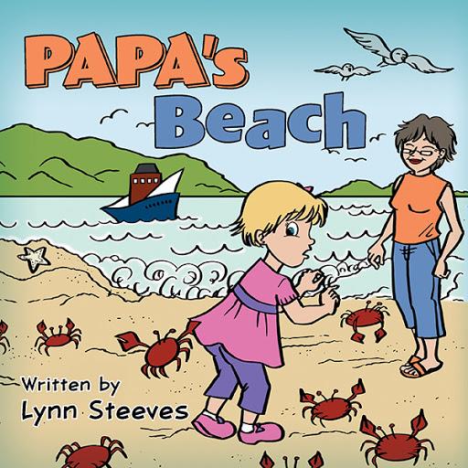 Papa's Beach cover