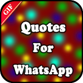Gif Quotes For WhatsApp