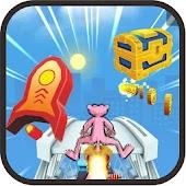 New Subway Panther Android APK Download Free By Wahyu Basuki