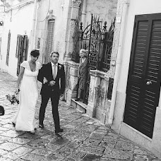 Wedding photographer Simone Crescenzo (simocre). Photo of 30.11.2017