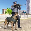 US Police Dog Simulator 2019 icon