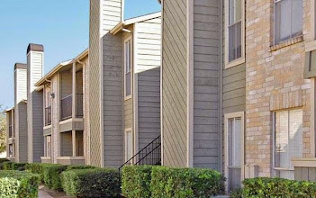 Photo: Apartment Communities in Humble, TX