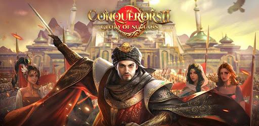 لعبة conquerors 2: glory of sultans