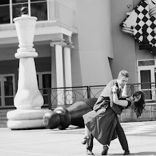 Wedding photographer Lyudmila Fedash (ludafedash). Photo of 09.11.2017