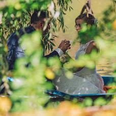 Wedding photographer Maksim Korotygin (korotos). Photo of 19.09.2015
